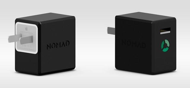 NomadPlus charger