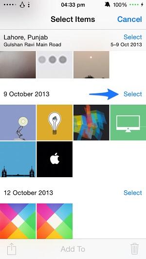Photos select 1