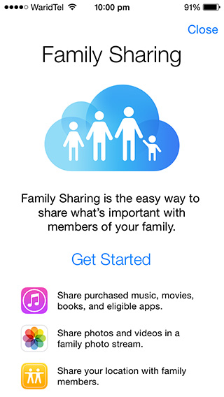 family-sharing-ios8