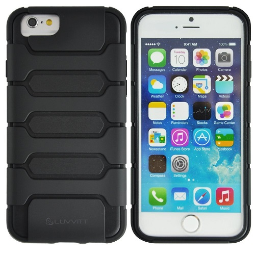 LUVVITT® ARMOR SHELL iPhone 6