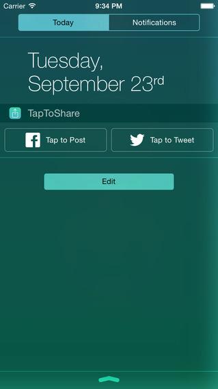 TapToShare app (1)