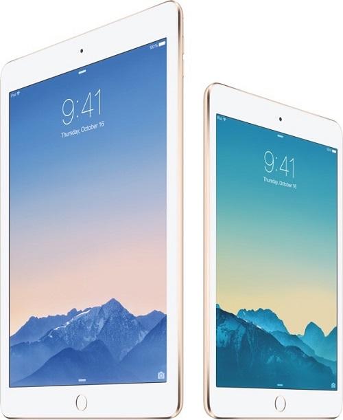 iPad Air 2 wallpaper