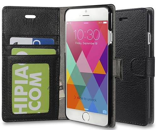 Invellop wallet case iPhone 6