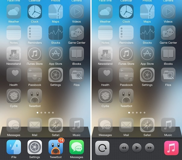 ClassicSwitcher tweak