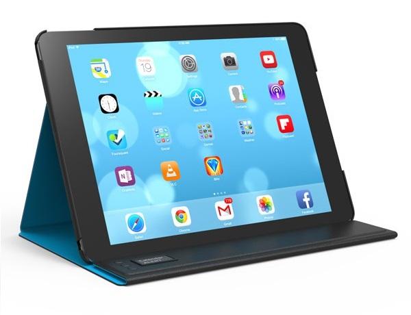 Incipio Folio Prompt case iPad (4)