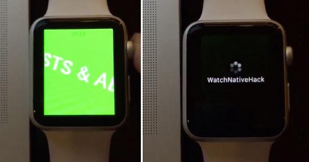 Apple watch hack1