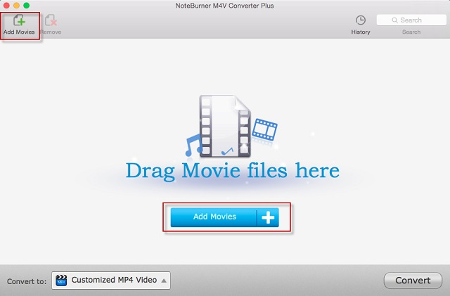 noteburner m4v converter plus crack mac