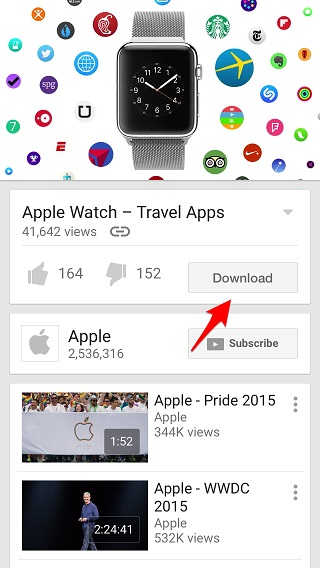 Youtube++ main