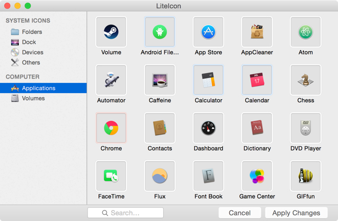 liteicon-mac