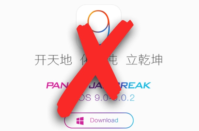 Pangu 9.1 jailbreak