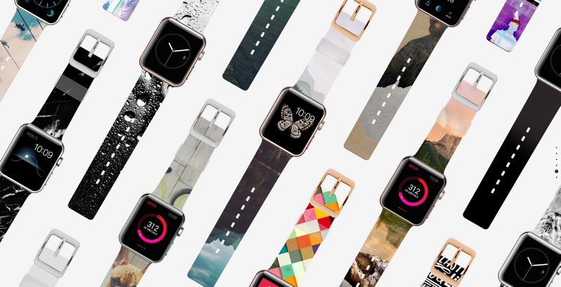 Apple Watch bands main