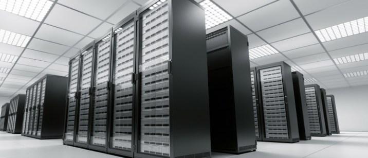 Dedicated Servers (1)