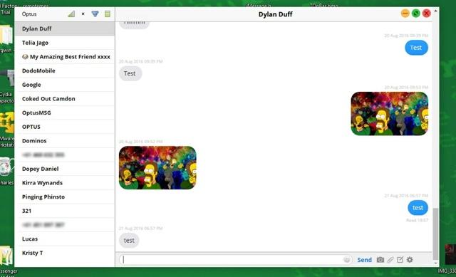 Remote Messages Client (1)