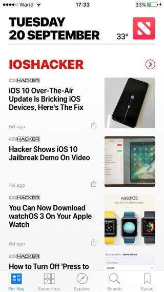 apple-news-ioshacker