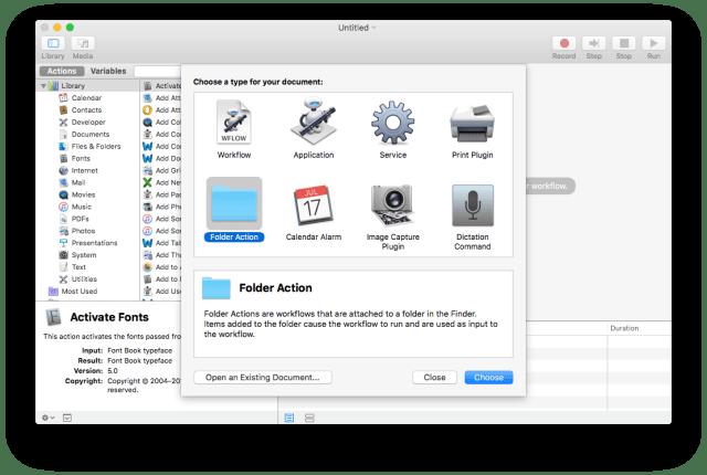 AutoFolder