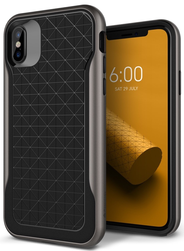 iPhone X Protective Cases