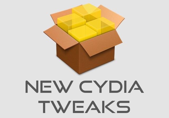 Cydia-tweaks