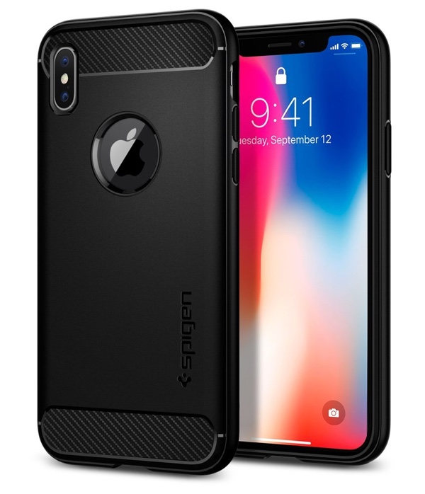 Amazon Case iPhone X