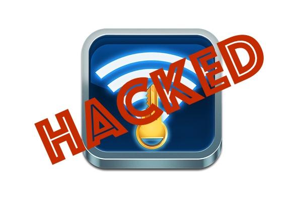 WiFi Hacked 1