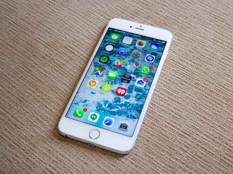 Bán iPhone, iPad hoặc iPod touch Cần Lưu Ý