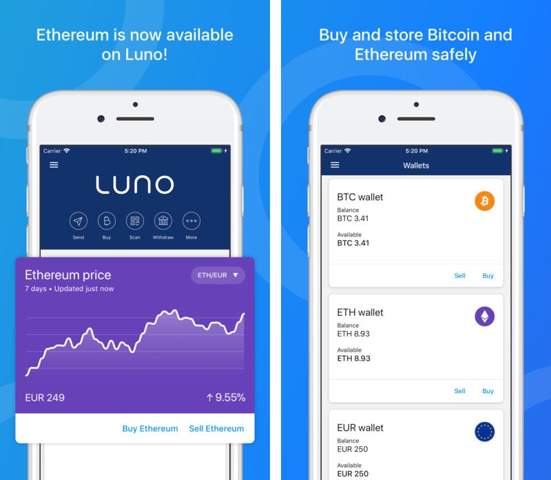 Best Bitcoin Wallet For Iphone