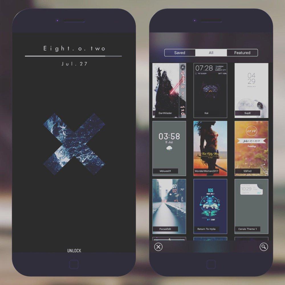 best cydia tweaks ios 11 iphone 7