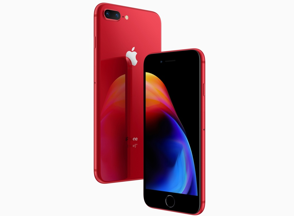 Iphone 8 Wallpaper: Download Wallpaper From (PRODUCT)RED IPhone 8 Marketing