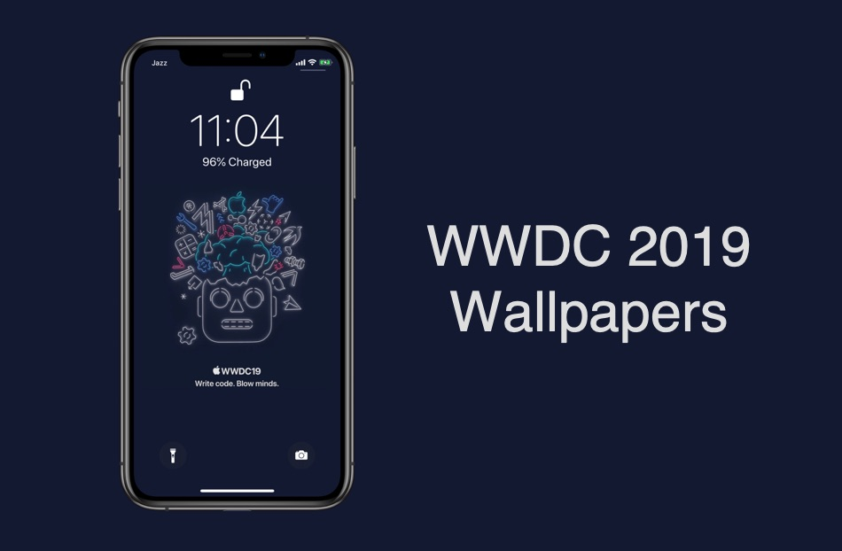 Download Wwdc 2019 Wallpapers For Iphone Ipad And Mac Ios Hacker