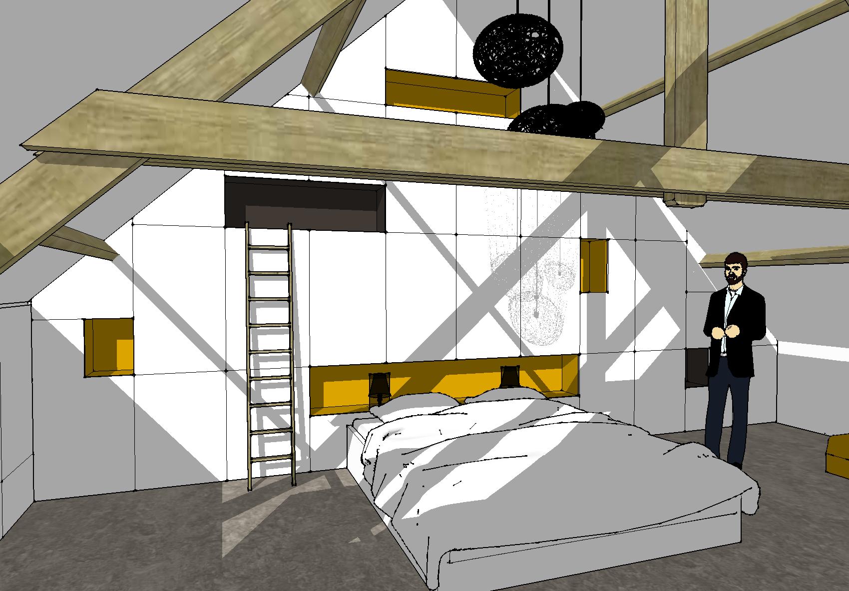 Werkwijze interieur ontwerp for Interieur ontwerp