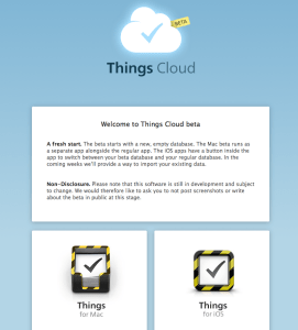 Things Cloud