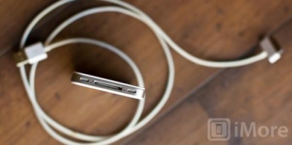 ¿Cambiará Apple su conector Dock en el futuro?