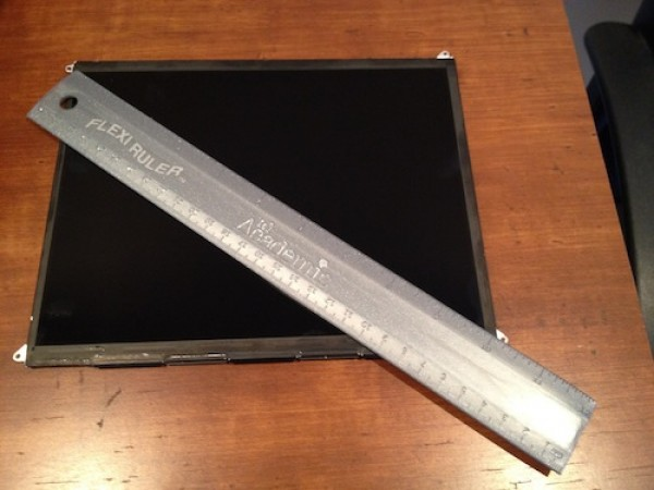 MacRumors confirma que el iPad 3 tendrá Pantalla Retina Display