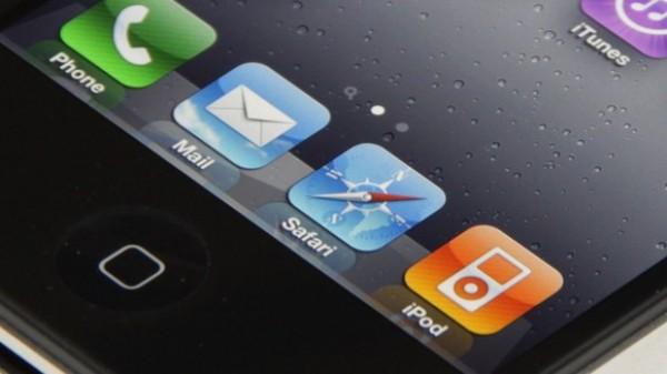 Foxconn empieza a fabricar el iPhone 5