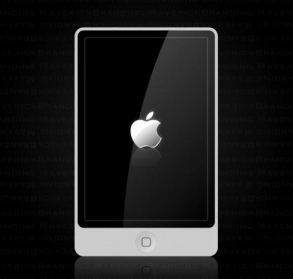 Rumor: Apple estaría desarrollando un dispositivo de 5 pulgadas para 2013
