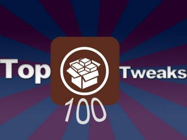 Tweaks de Cydia: Los 100 mejores