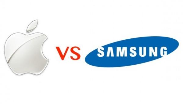 Apple y Samsung negocian el fin de su guerra