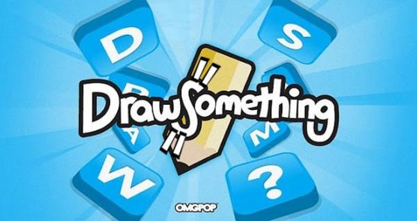 Draw Something, 50 millones de descargas en menos de 60 días
