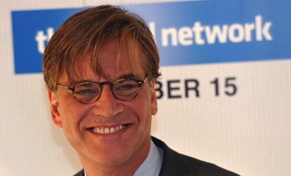 Aaron Sorkin adaptará la biografía oficial de Steve Jobs para Sony