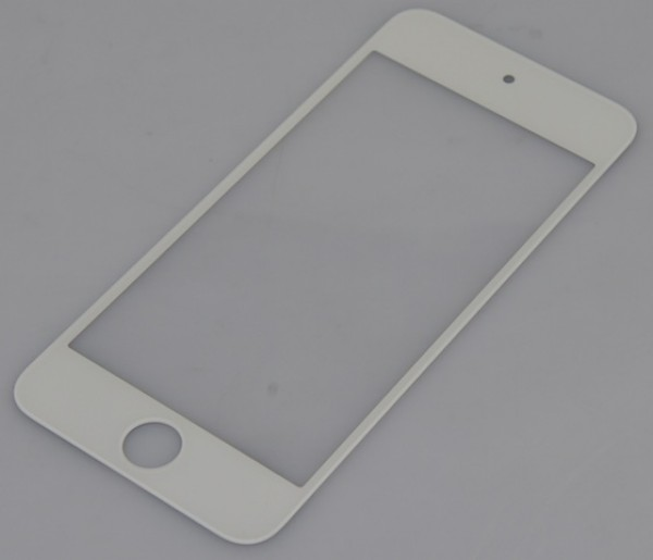 Panel frontal de 4,1 pulgadas para el próximo iPod touch