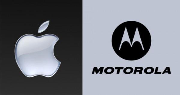 Los comentarios de Steve Jobs sobre Android será parte del proceso entre Apple y Motorola