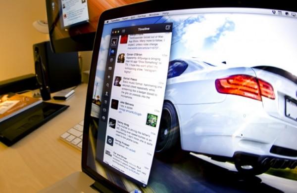 Tweetbot para mac, se espera que pronto esté disponible