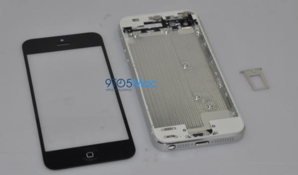 WSJ: el iPhone 5 usará una tecnología que permitirá hacer la pantalla más delgada