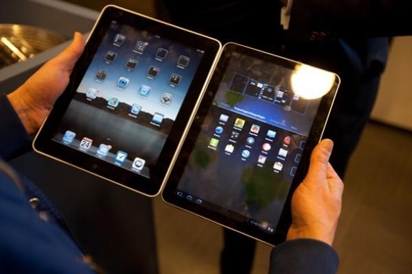 parecido de dispositivos según Suna Kare