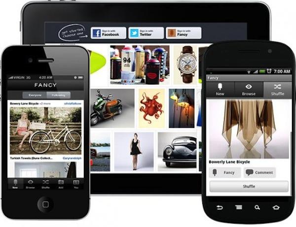 Fancy-app