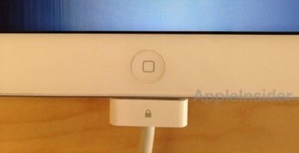nuevo cable antirrobo de apple