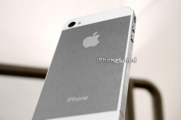 Convierte tu iPhone 4 o 4S en un iPhone 5