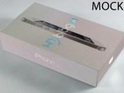 embalaje iphone 5