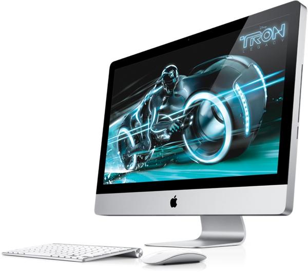 Los nuevos iMac de Apple parece que están al llegar