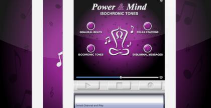 Power & Mind