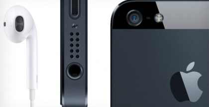 iphone 5 perfil